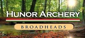 Hunor Archery
